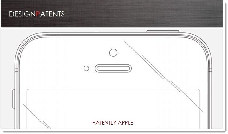 1A - Cover - Apple Granted 59 Patents in Hong Kong China