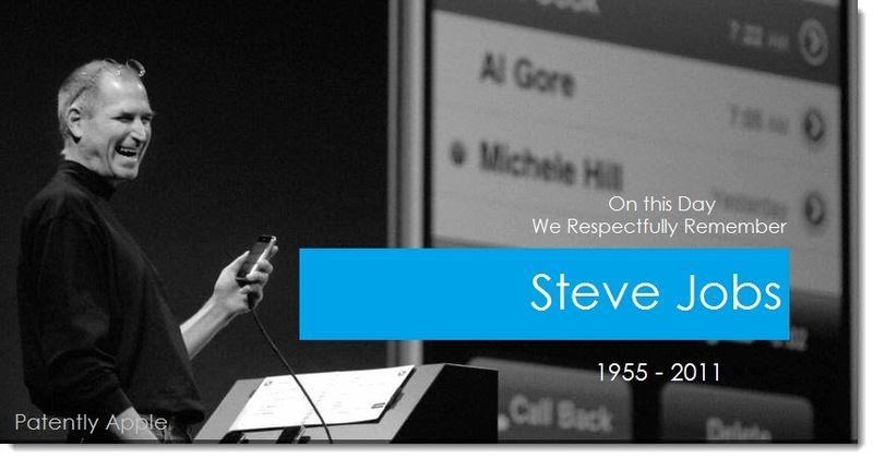 1AA. Remembering Steve Jobs - His Latte Joke