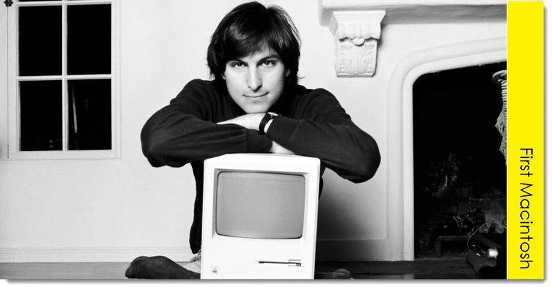 2 - 7B. first Mac II