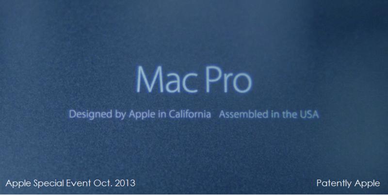 12. Mac Pro