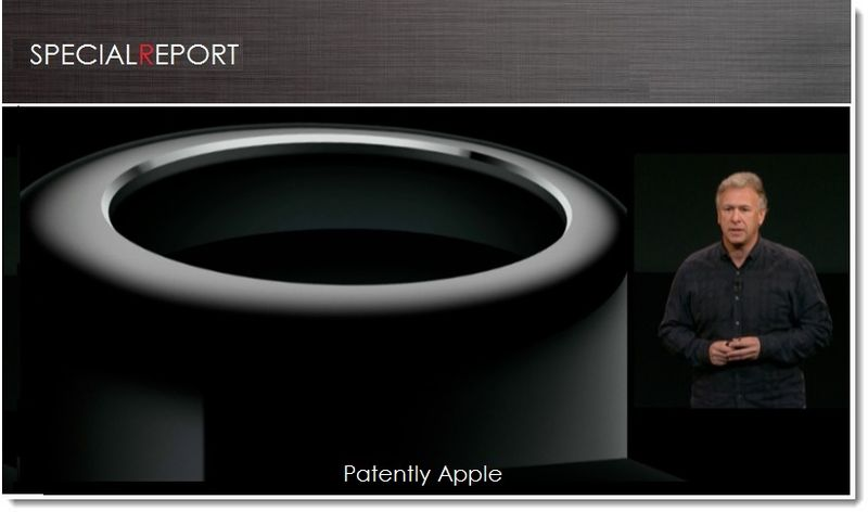 1. Cover - Apple special event Oct 2013