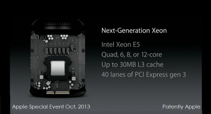 2a. Mac Pro specs 1