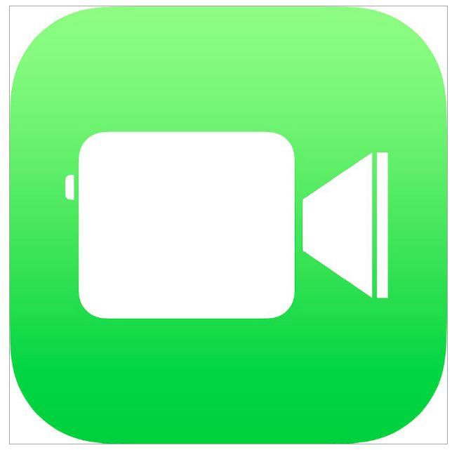 5. iOS 7 FaceTime Icon TM filing, Apple 10. 24. 13