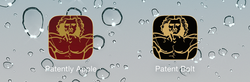 A - New Patently Apple Home Button now Available for download