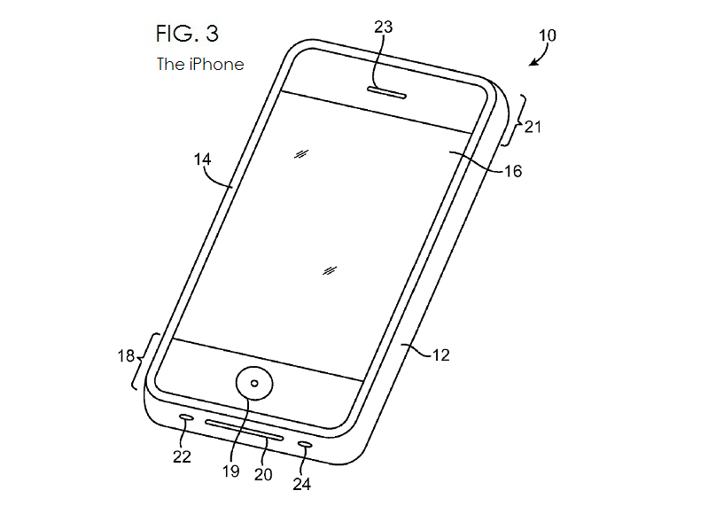 2. Liquid Metal PATENT FOR IPHONE fig. 3