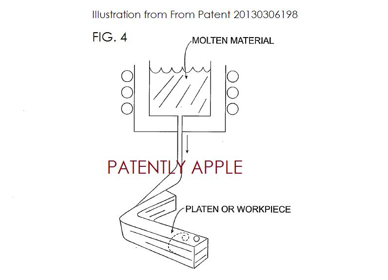 Apple Glasses Patent Apple Liquidmetal Patent Fig
