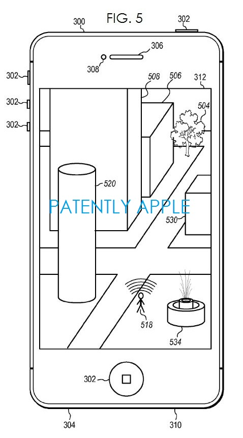 APPLE - Extra 3 - Rendering Curved Features
