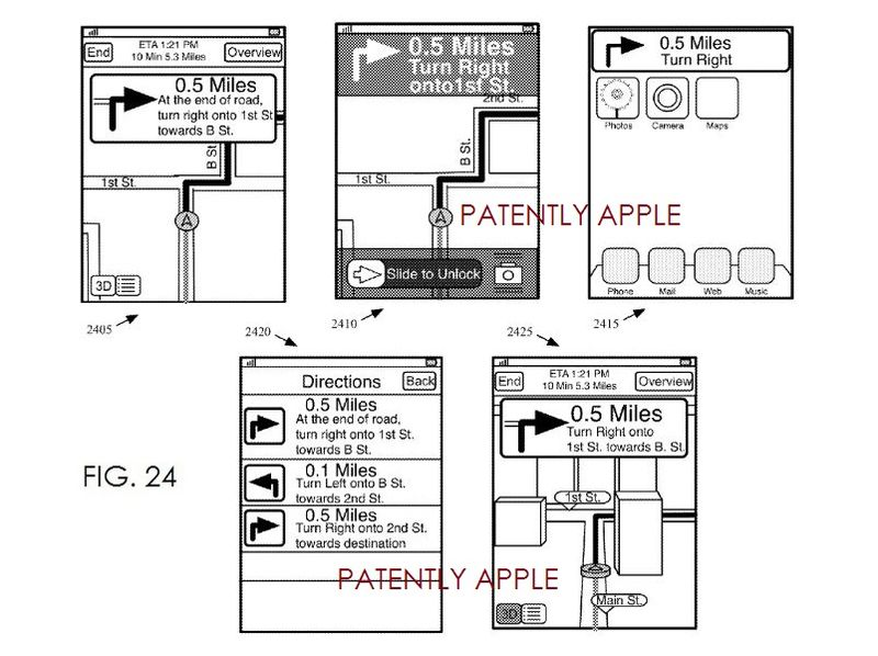 Apple - Extra 4. - Voice instructions