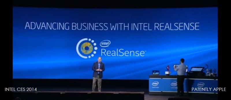 8. Advancing Business with Intel RealSense