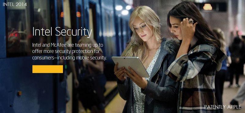 Intel Extra 2 - SECURITY