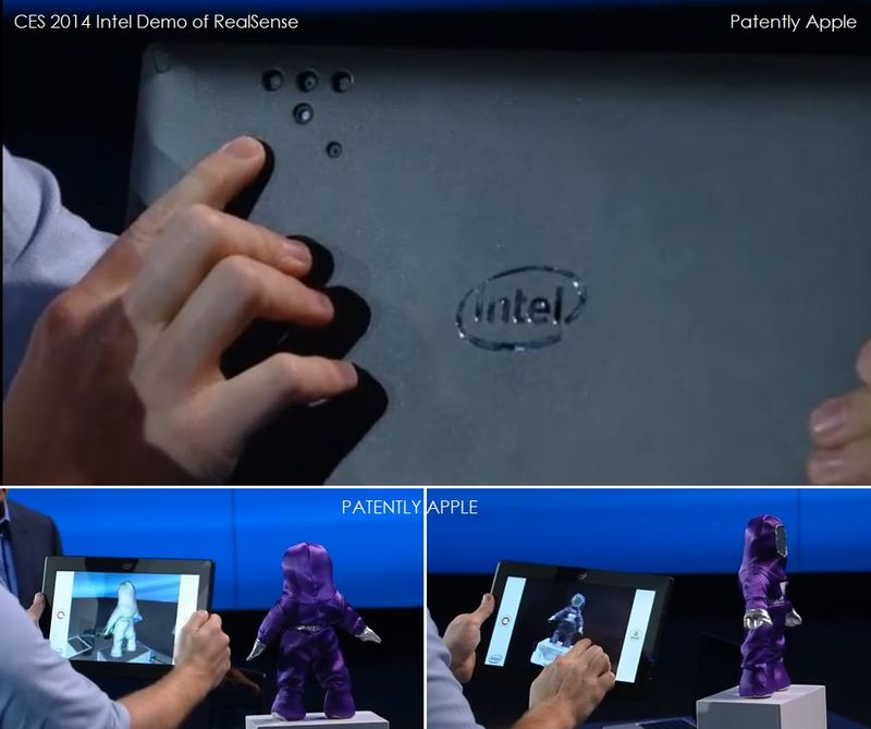 10. CES RealSense built right into tablets coming out later this year