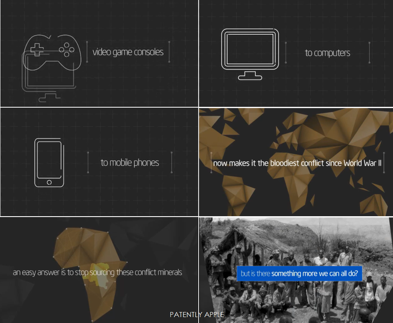 14. CONFLICT MINERALS INTEL VIDEO CES 2014