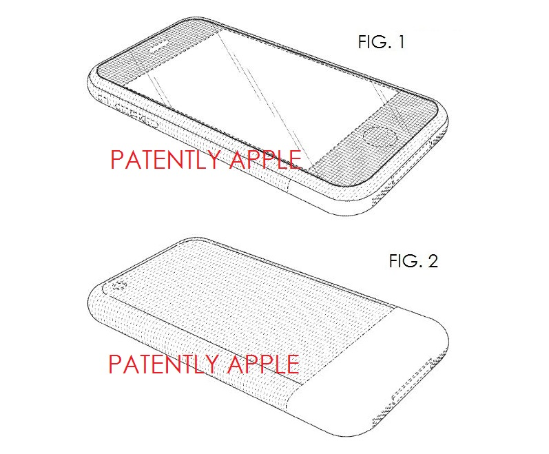 3 Apple wins patent for original iPhone