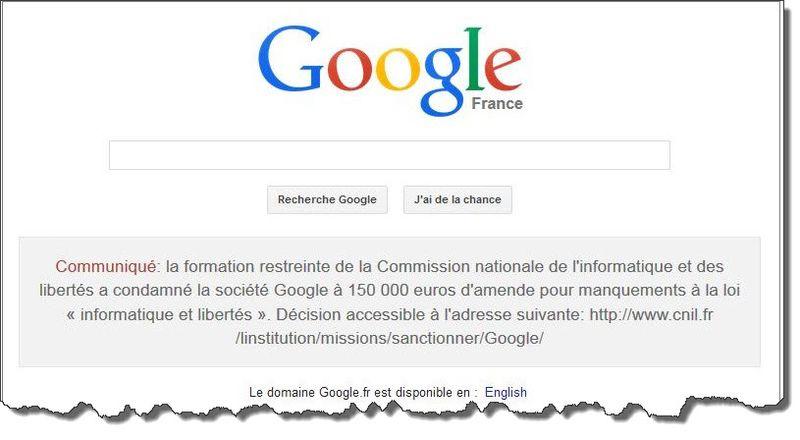 1AA Google France