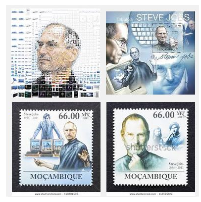 2. Stamp concepts spring to life on Google Images