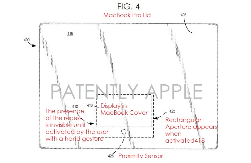 3. Apple patent figure 4