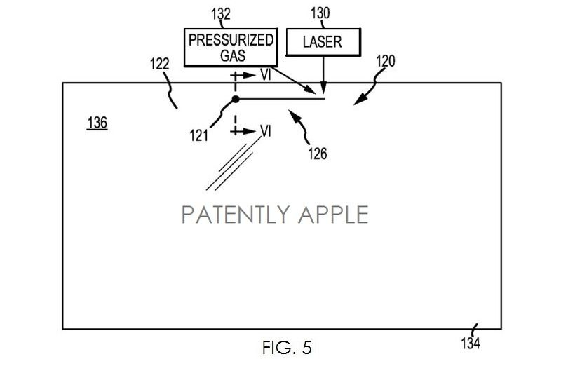 3. APPLE PATENT FIG. 5