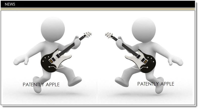 1. Cover Graphic Music Download Biz Report - Patently Apple Mar 28, 2014