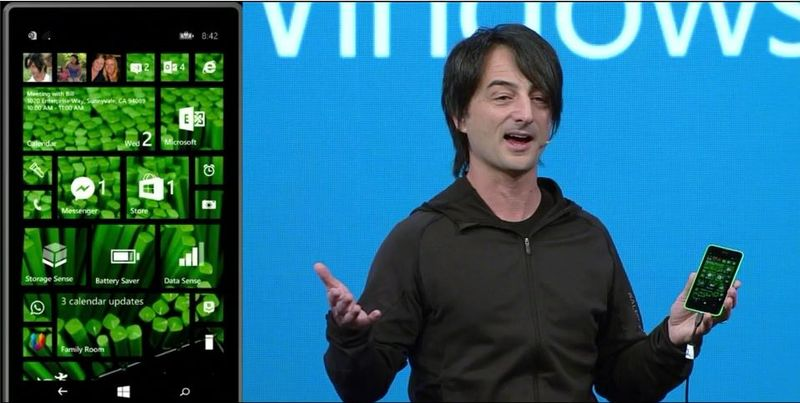2. Windows Tiles could now be transparent so U can put own Background picture