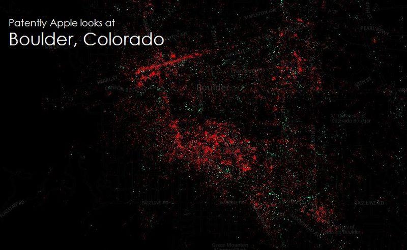 1Extra - Boulder Colorado