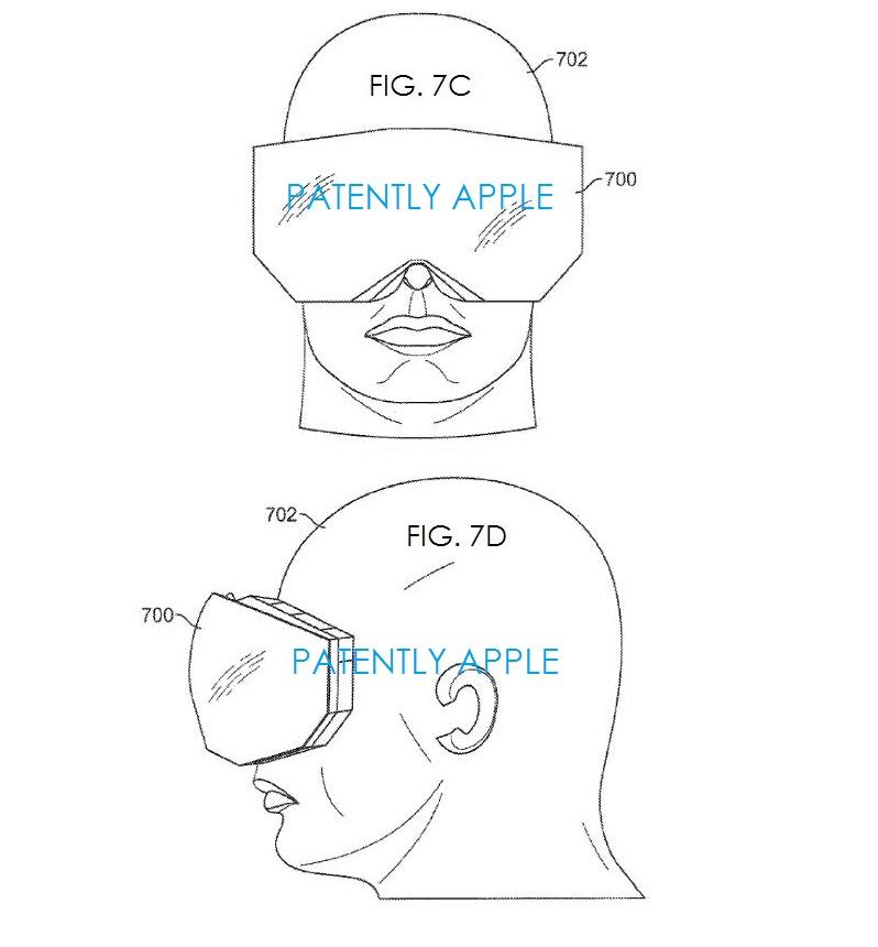 2. Apple patent figures 7c, 7d