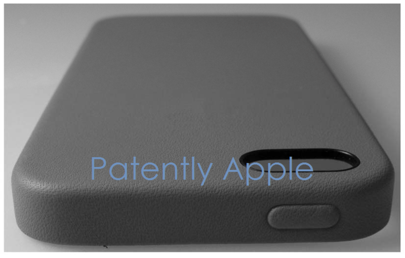 6AF - China Grants Apple a design patent for an iDevice - Perspective # 7