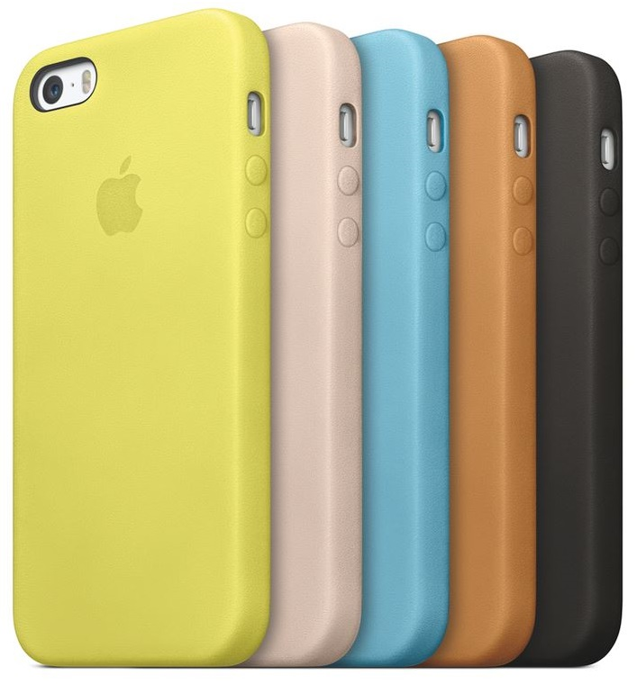 9A. Apple's iPhone 5S Case