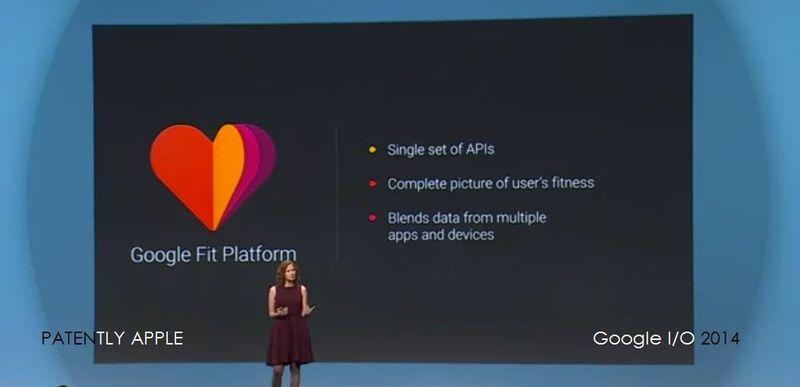 6AF - Google Fit Platform