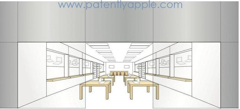 1 cover - Apple recieves RTM for Apple Store Layout