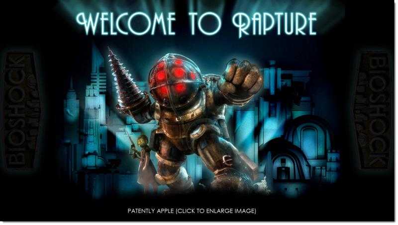 1AF2 - bioshock Welcome to Rapture
