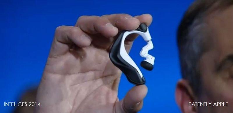 3. Jarvis headset
