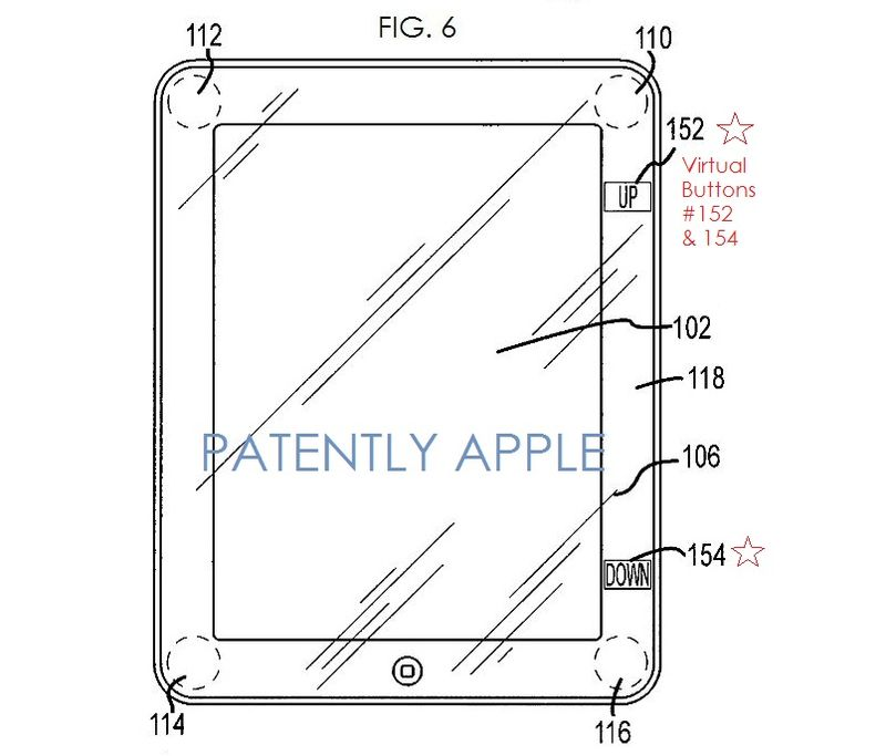 4. Apple patent fig 6