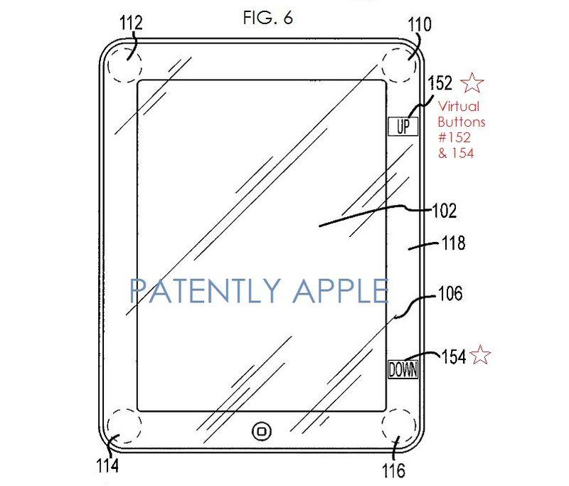 4. Apple patent fig 6