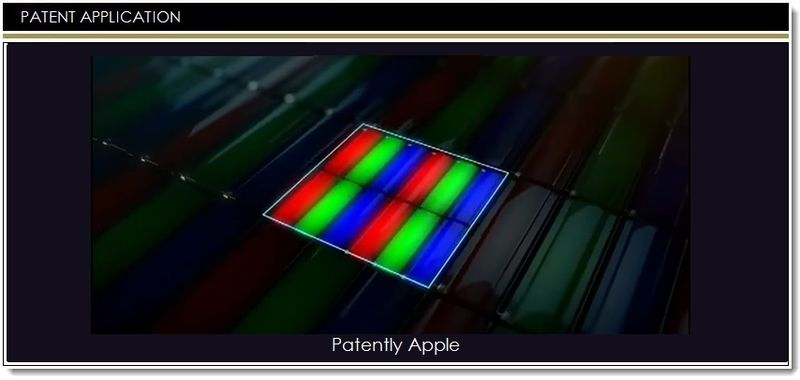 1. Cover - Apple Quantum Dot Inventions