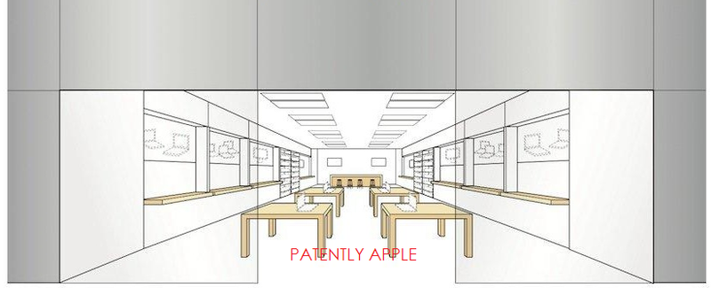 2. Apple Store