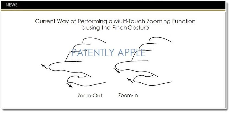 1. Samsung in race to reinvent pinch-to-zoom