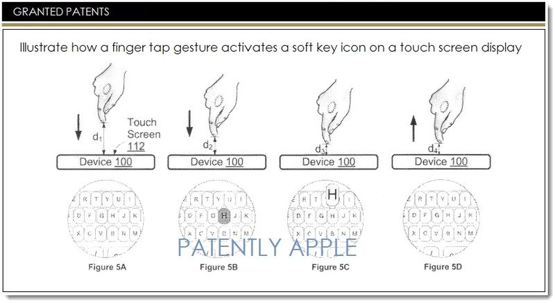 1. Cover - Apple wins historically important touch related patent