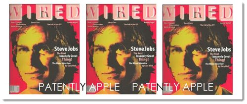 2AA Web Objects - Steve Jobs - The next insanely great thing