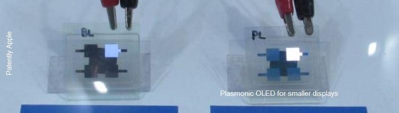 3A -  plasmonic OLED