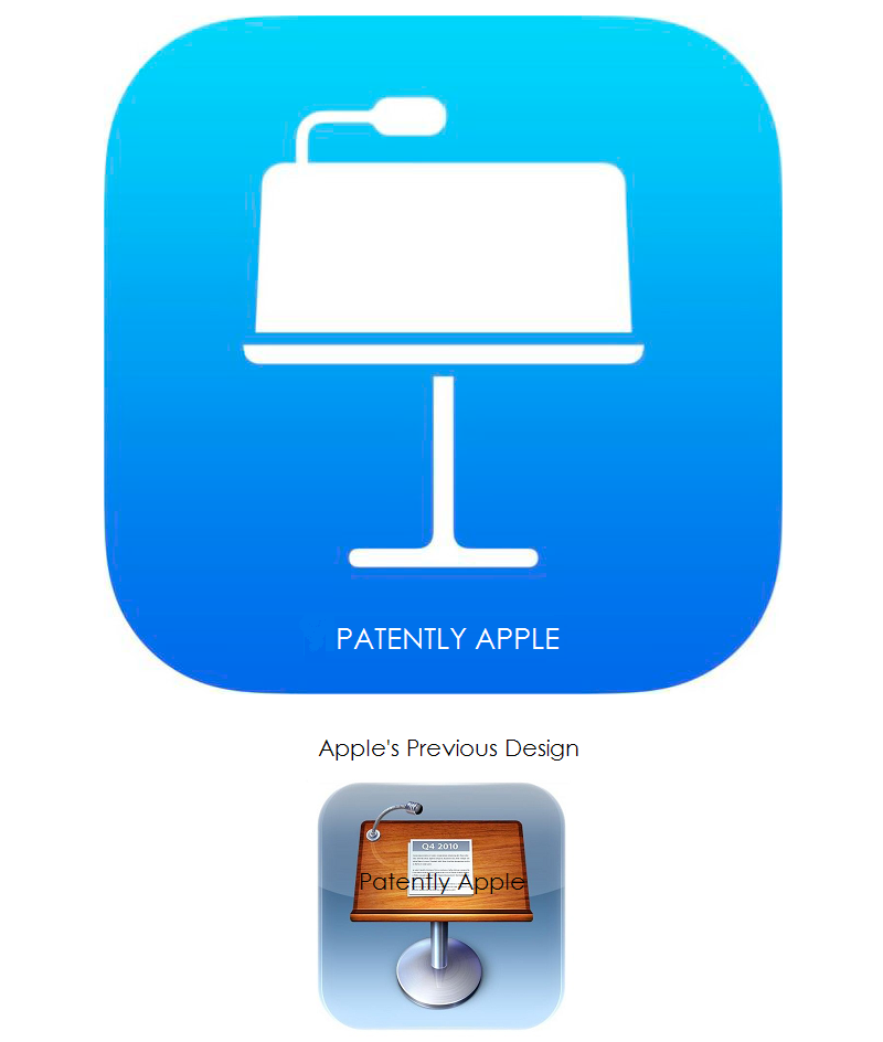 4. APPLE KEYNOTE IOS ICON - 86227416