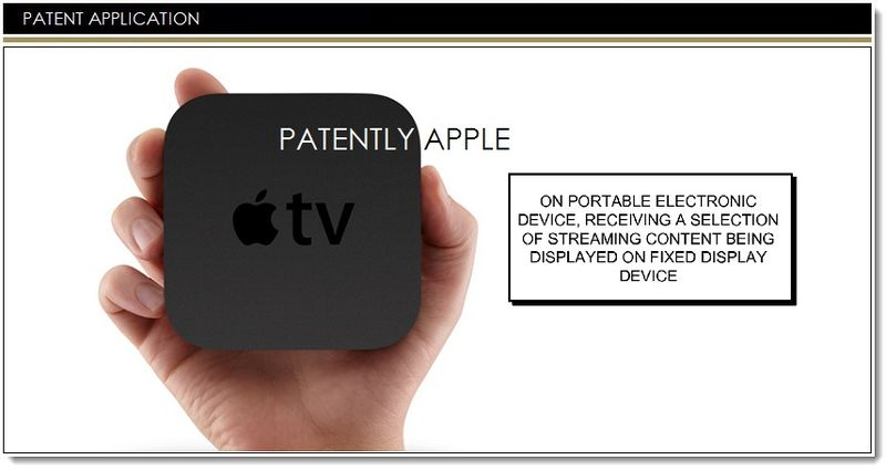 1. Cover - New Apple TV feature