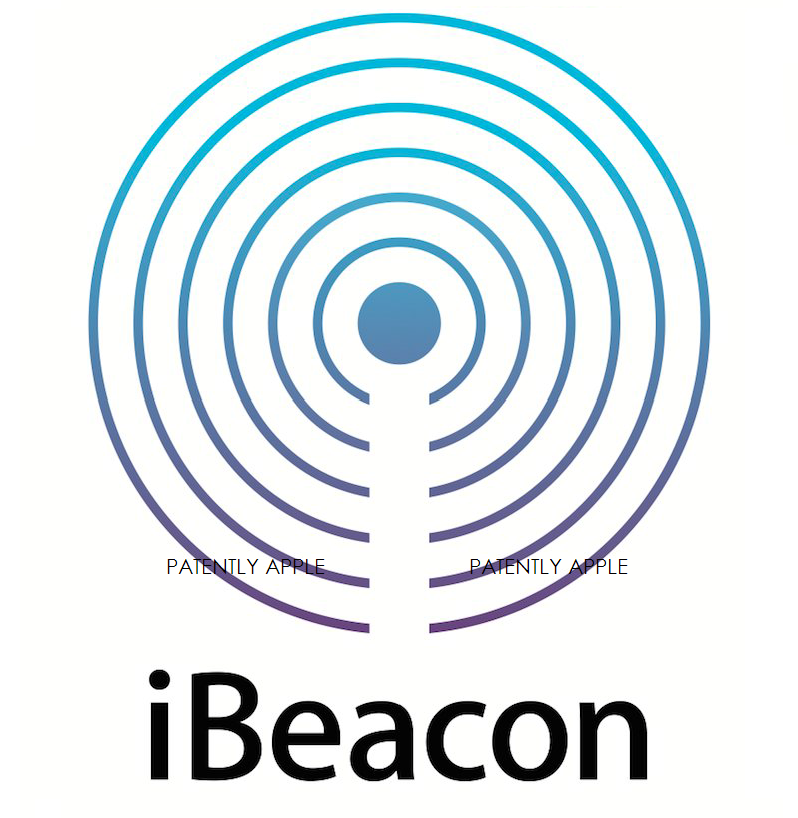 3F - iBeacon color logo # 86238890