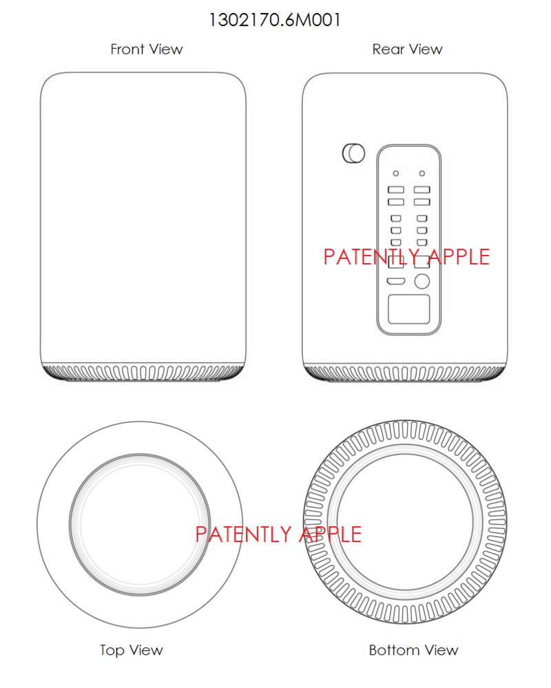 3AF - Apple Mac Pro Design Patent win in China page 2