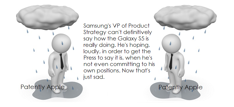 2. Poor Samsung. They're so confused