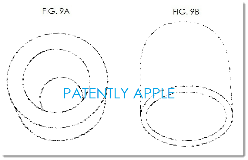 Apple Glasses Patent Apple's Patent Figs