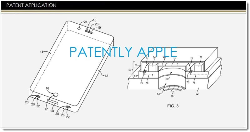 1. Cover - Apple environmental sensor patent filing