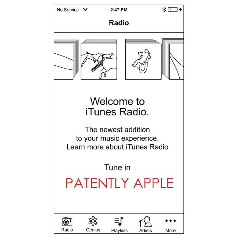 4 iTunes Radio