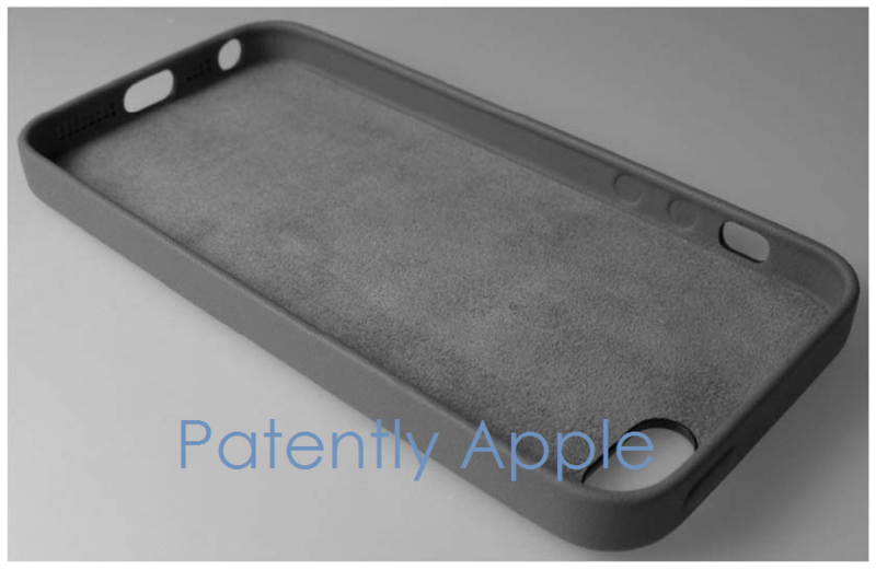 3AF China Grants Apple a design patent for idevice perspective #3