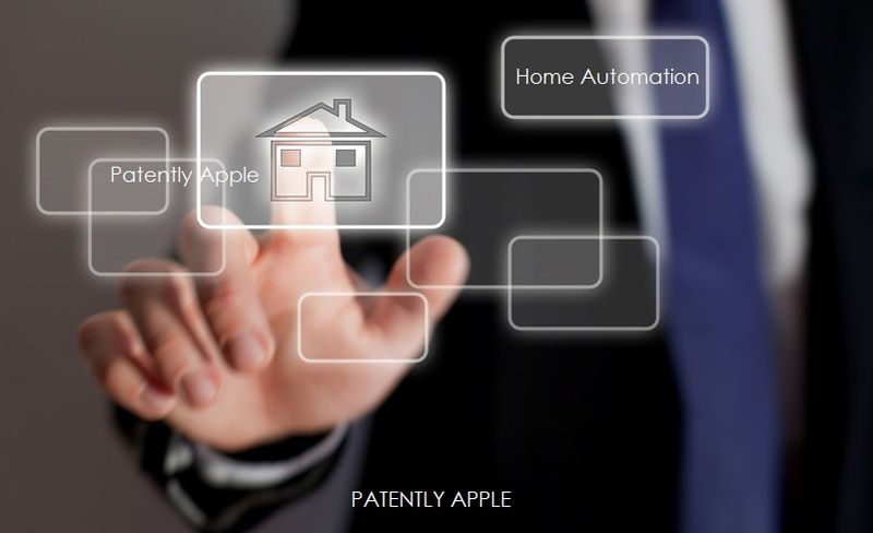 1AF COVER - APPLE HOME AUTOMATION PLATFORM
