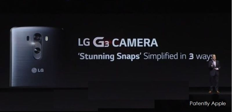 6AF - LG'S NEW G3 CAMERA FEATURES